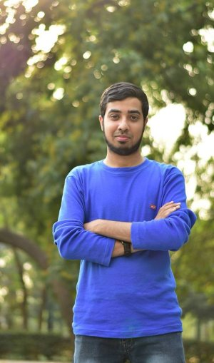 Sharoze Kashif Picture