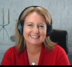 Sharon Jurd